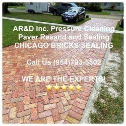 Chicago Bricks