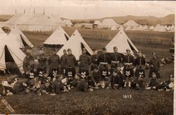 Argyll TA Group (McIndoe Family)