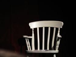 The Chekhovian Chair