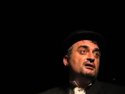 Nikolay Andreich (aka Mihai Arsene)