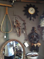 Vintage Decor & Accessories