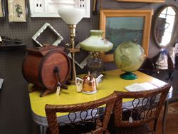 More vintage housewares