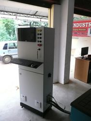 CNC Controller Cabinet