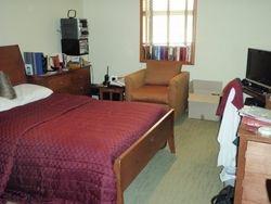 SDA Bedroom