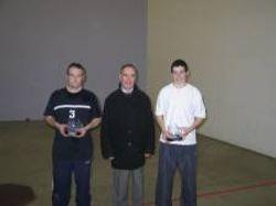 Doubles 2005
