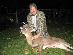 Kyle's Buck