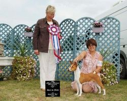 August 4, 2007 - BEST IN SHOW