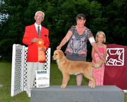 Monday, August 4 - Best Baby Puppy in Show