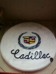 Cadillac Cake