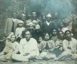 Shivaratri Day 1971