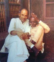 Sri Lamtan Baba (Moussa Kapitan)