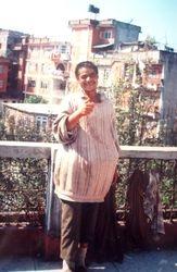Sri Vijay Baba