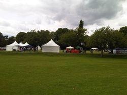 Festival in the Park 2011