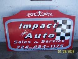 Impact Auto