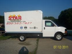 STAR Chevrolet