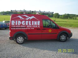 Ridgeline Heating and Cooling