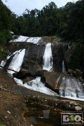 Cachoeira Fita Branca  PZ cod. 0551