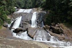 Cachoeira Fita Branca PZ cod.0545