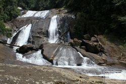 Cachoeira Fita Branca PZ cod.0547