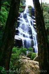 Waterfall Itatiaia National Park cod.3056
