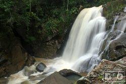 Aguas da Prata Cachoeira cod.2502