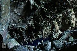Gruta da Lagoa Azul MS cod4555