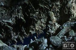 Gruta da Lagoa Azul MS cod4557