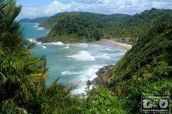 Itacare Beach - Bahia - Brazil - cod6272