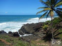 Itacare Beach - Bahia - Brazil - cod0144