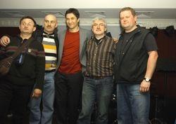 Brotherhood Of Sax Players