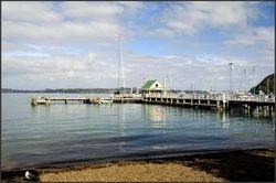 Russel North Island