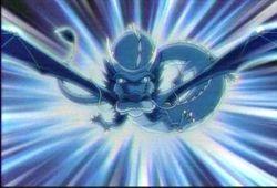 Avatar Roku's Dragon