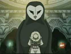 Wan Shi Tong (Spirit Owl)