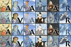 """Avatar Background #1"" by BSG"