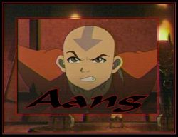"""""""Aang Imprisioned,"""" by BSG"""