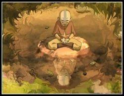 """""""Meditation,"""" by BSG"""