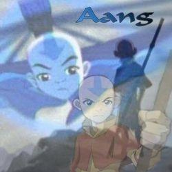 """""""Aang"""" by BSG"""