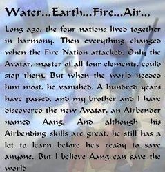 """""""Avatar Intro"""" by BSG"""