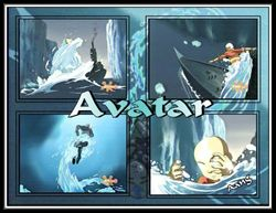"""""""Avatar (2)"""" by BSG"""