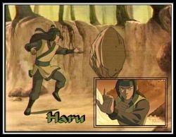 """""""Haru,"""" by BSG"""