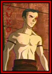 """Zuko - Too Sexy for My Shirt"" by BSG"