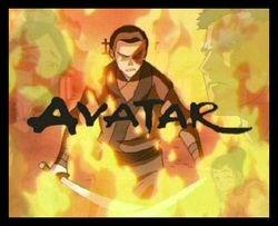 """""""Avatar's Prince Zuko"""" By BSG"""