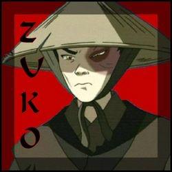 """""""Zuko's Hat"""" by BSG"""