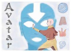 Avatar Aang 04 by BSG