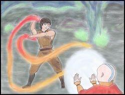 """Bender Battle,"" by BSG"