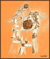 """Group Hug"" by BSG"