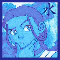 Blue Series Collection: Katara by BSG