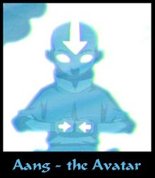 Aang - the Avatar