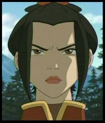 Princess Azula (Season Two)