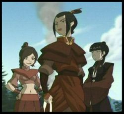 Princess Azula's Elite Squad (Season Two)